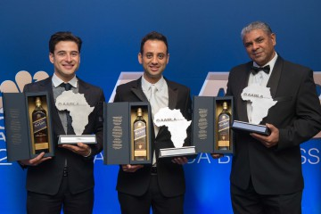 2014 Winners of Southern African AABLA Round Announced