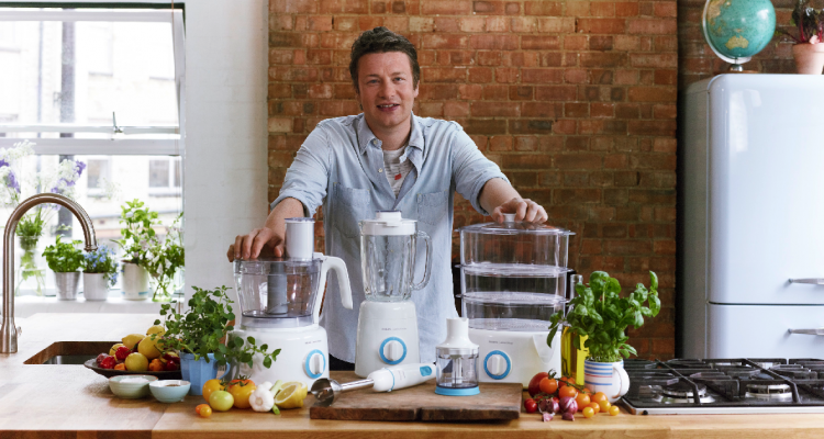 Jamie Oliver Food Processor South Africa