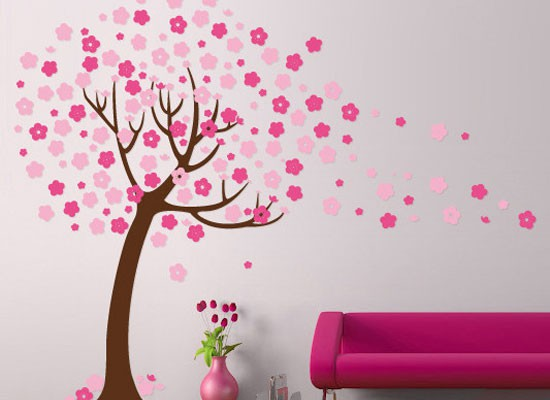 Decorative Wall Painting With Poppy Ntshongwana Spice4life