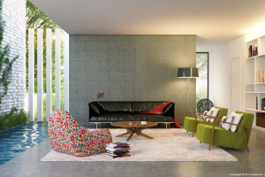 Contemporary-living-
