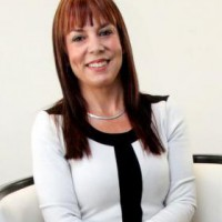 Janine Myburgh