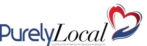 Purely Local Logo