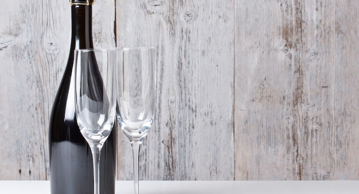 TOAST THE GOOD LIFE AT THE CELEBRATION OF BUBBLES FESTIVAL IN MARCH