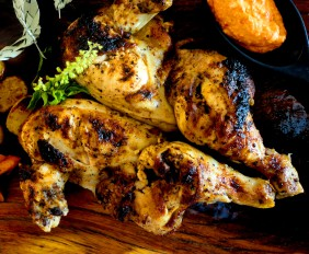 CHICKEN PIRI-PIRI