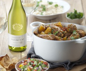 FDC - Curry Chicken and Chardonnay (2)