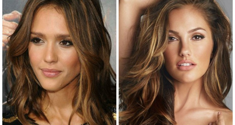 Balayage Vs Highlights Know The Difference Courtesy Of