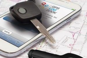 GPS Logbook Mobile 2