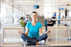 YogaAirport