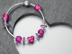 love and romance with Pandora bracelets