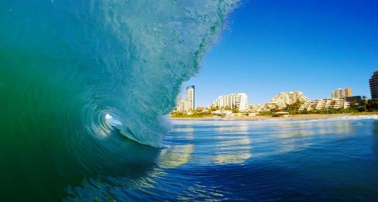 Zigzag Surfing Magazine