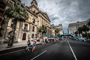 Sanlam Cape Town Marathon 1