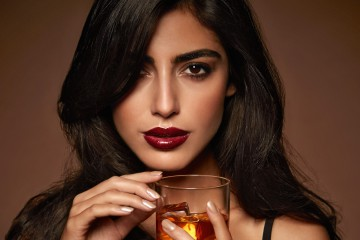 whisky and women