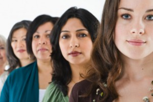 group-of-women-