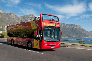 Spoil your mom with City Sightseeing specials this Mother's Day