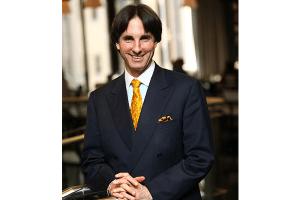 Dr John Demartini, human behaviourist,