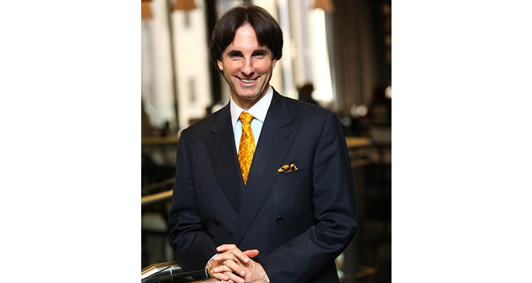 Dr John Demartini, human behaviourist,