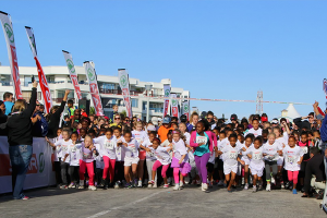 Little ladies to run for Hope