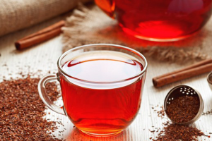 Gardening gurus share why Rooibos tea is a must for the garden