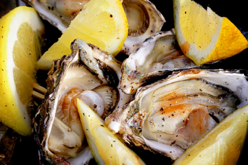 P: The Pick n Pay Knysna Oyster Festival is back!