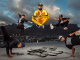 SA¹s best B-Boys arrive in the Mother City for the ultimate breakdance battle