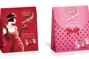 Spend a Moment with Mom this Mother's Day with Lindt