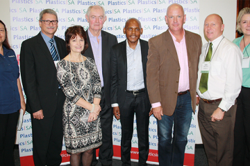 PLASTICS|SA TRIPLE BOTTOM LINE CONFERENCE