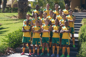 UJ hockey stars help SA qualify for World Cup