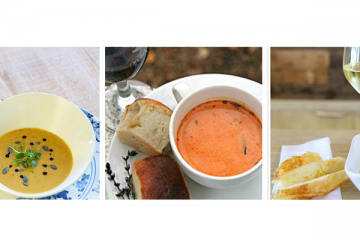 Soup, Sip and Bread | 3 - 5 June 2016