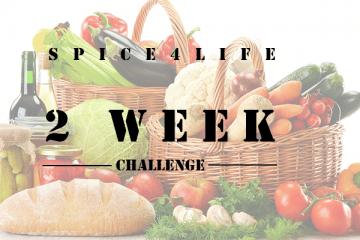 2 WEEKS METABOLISM DIET PLAN CHALLENGE