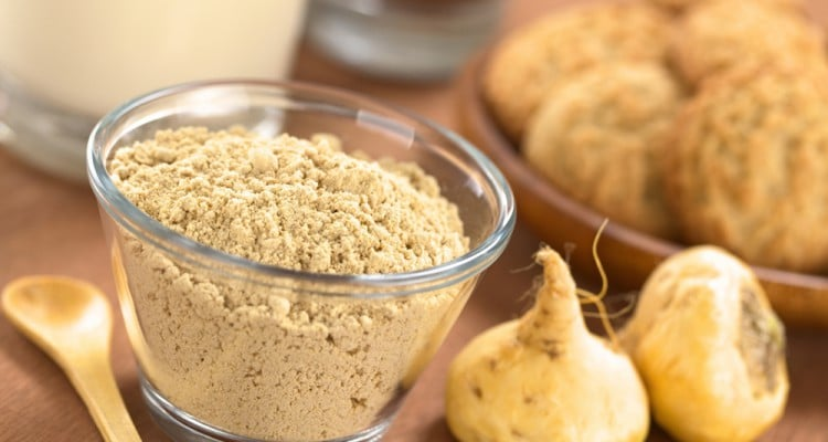 Magical Maca, Natures Answer to Fertility and Balance