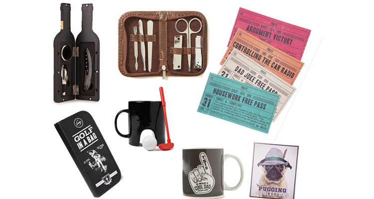 TYPO - FATHER'S DAY GIFT IDEAS - Spice4Life