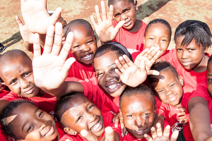 Lifebuoy improves the health of over 8 million South Africans