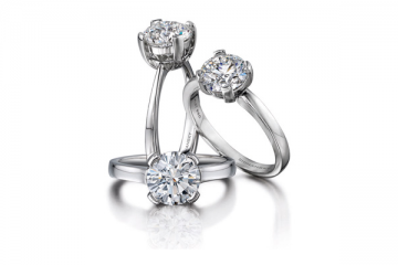 CHOOSING YOUR ENGAGEMENT RING