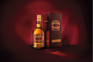 Chivas Extra – a little something Extra for the most important man in your life.