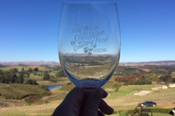 Elgin Valley Cool WIne and Country Food Fest