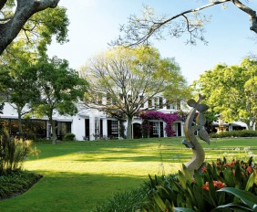 MORGENSTER TO HOST TASTES OF 2016 WINE-PAIRED DINNER AT VINEYARD