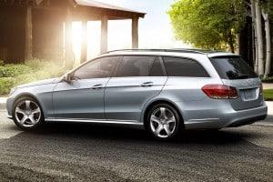 Mercedes-Benz-EClass Wagon