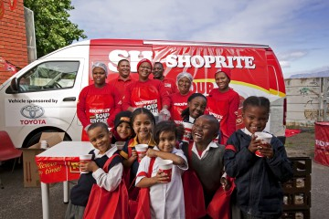 Help Fight Hunger with Shoprite and Checkers this Winter…