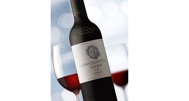 CONSTANTIA GLEN UNLOCKS THEIR WINE VAULT FOR FATHER'S DAY