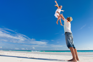 A DATE WITH DAD: TOP SPOTS TO TRAVEL TO TOGETHER