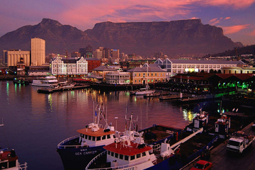 NO WET WEATHER WOES FOR KIDS AT THE V&A WATERFRONT