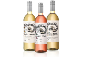GRANDE PROVENCE RELEASES JOVIAL TRIO OF 2016 ANGELS TEARS WINES