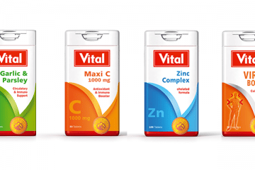 ENJOY WINTER THE ACTIVE WAY WITH VITAL
