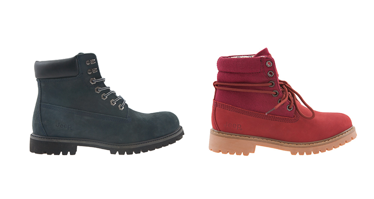 TOP TIPS FOR CHOOSING THE BEST BOOTS FOR WINTER