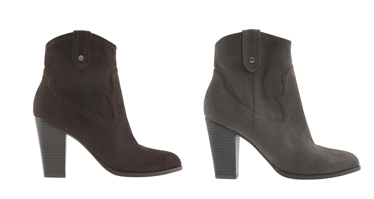 THREE TRENDY WAYS TO WEAR ANKLE BOOTS THIS SEASON