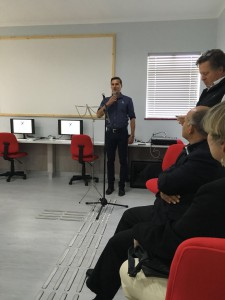 KALEIDOSCOPE LAUNCHES 'WORLD FIRST' APPLE TRAINING CENTRE FOR THE BLIND