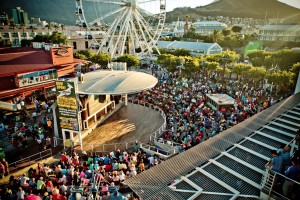 Musical Youth Day celebration at the V&A Waterfront