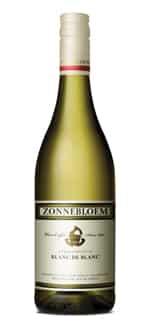 ZONNEBLOEM'S BLANC DE BLANC'S THIS WINTER