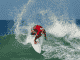 JORDY MAREE CLINCHES VICTORY AT INAUGURAL QUIKSILVER J-BAY JUNIOR PRO