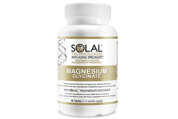 MAGNESIUM IS PROBABLY THE MOST IMPORTANT MINERAL TO BE SUPPLEMENTING WITH
